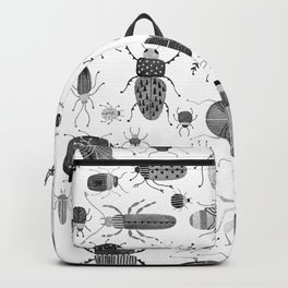 Ink Beetles Backpack