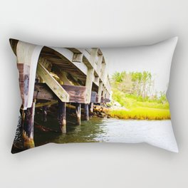 Madaket ACK Rectangular Pillow