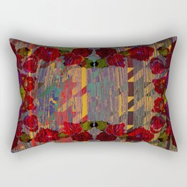 BAROCCOFLORAL Rectangular Pillow