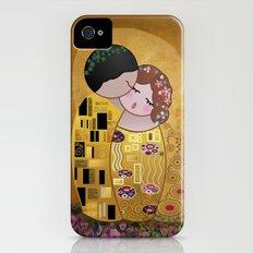 Kokeshi The Kiss Slim Case iPhone (4, 4s)