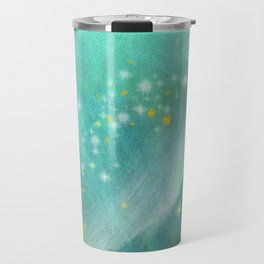 All was a ruin, yet the world did not seem to know or care. Travel Mug
