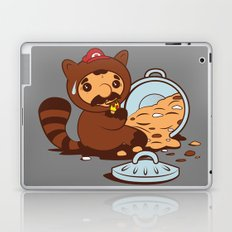 The Tanooki truth Laptop & iPad Skin