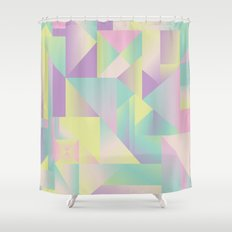 without lies  Shower Curtain
