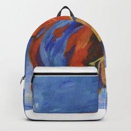 American Bison Backpack