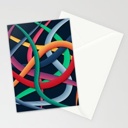 Day of the tentacles Stationery Cards