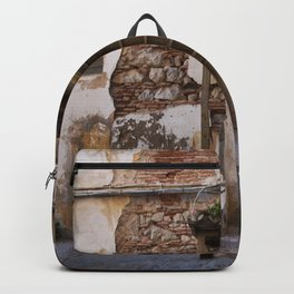 The Cottage Backpack