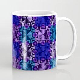 Op Art 185 Coffee Mug