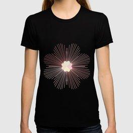 Valentine Line Art Series 2 T-shirt