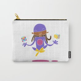 Super Hero 3 Carry-All Pouch