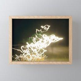 Event 2 Framed Mini Art Print