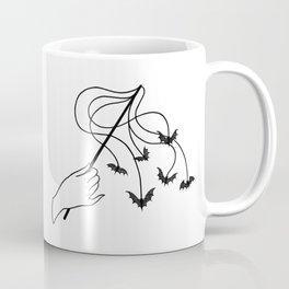 bat wand Coffee Mug