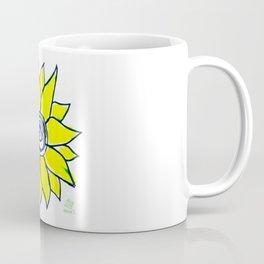 girassol Coffee Mug