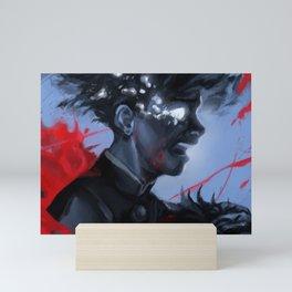 Shigeo Kageyama 100 v.3 Mini Art Print