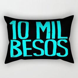 BESOS Rectangular Pillow