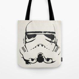 Troop Tote Bag