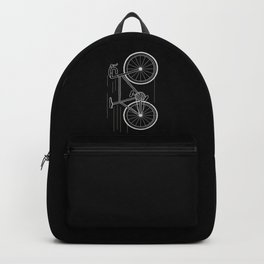 Cycling Forever Backpack