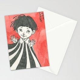 child Stationery Cards