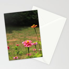 Flower Photography by Martine Destin Stationery Cards