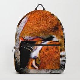 Tiger Tiger Backpack