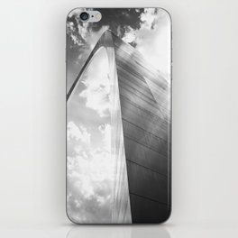 The Arch iPhone Skin