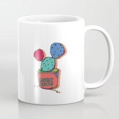mickey cactus Mug