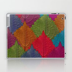 Leaves Forest Laptop & iPad Skin
