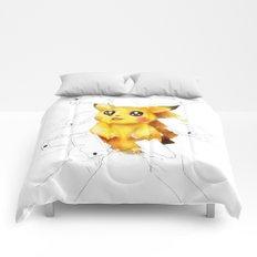 pokemonpikachu   Comforters