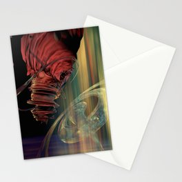OCTOPOD series Stationery Cards
