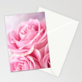 Softly, Tenderly... Stationery Cards