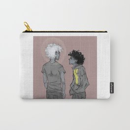 Enjolras and Grantaire Carry-All Pouch