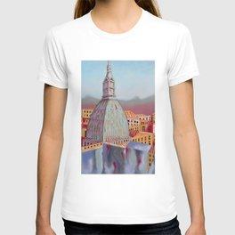 Memory of Turin T-shirt