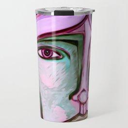 The Dreamer Travel Mug