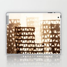Skyline - Stacked Laptop & iPad Skin