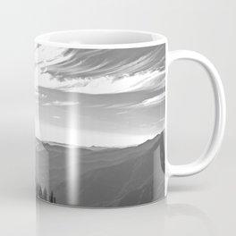 Moro Rock Coffee Mug