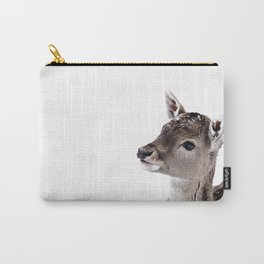 LITTLE FAWN FIONA 2 Carry-All Pouch