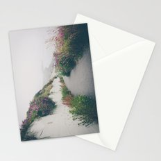 Ocean Fog 2 Stationery Cards