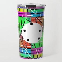 Rainbow 13 Travel Mug