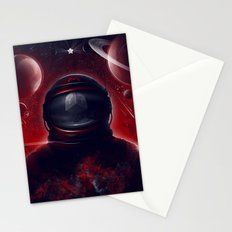 Super Mario Galaxy Stationery Cards