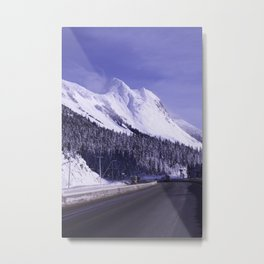 Highway to Hell Metal Print