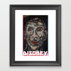 Visionary Framed Art Print