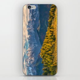 Boundary Lines #prints #society6 iPhone Skin