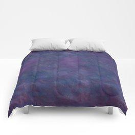 Powdered Nebula Comforters