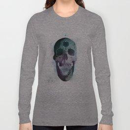 Ājňā - The Summoning Long Sleeve T-shirt