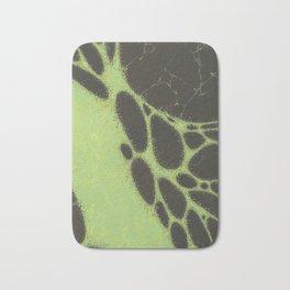 Green Memories Bath Mat