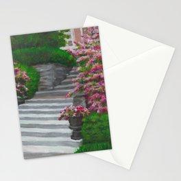 Jeffrey Mansion Stationery Cards