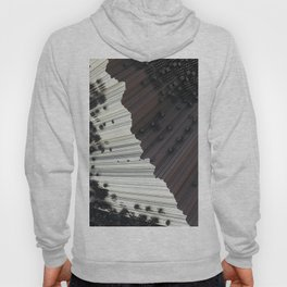 abstract rock Hoody