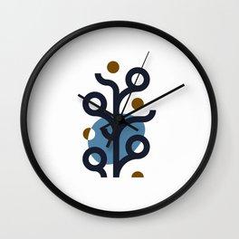 Oasis 01 Wall Clock