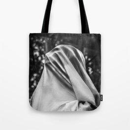 Mutatio Spiritus Series 3 - Original Photograph Tote Bag