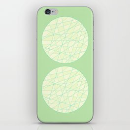 Spring Mood iPhone Skin