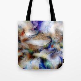 Imaginary Landscape 1 Tote Bag